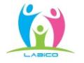 LABICO - Legs & Bodies in Colors