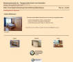 Lamellenbett  - Designmöbel aus Birke Multiplex