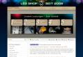 LED Lampe - Wohnen