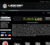 LED Online Shop-Energiesparzeitalters