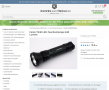 Led Taschenlampen-Fenix TK40