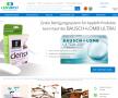 Lenscare - Versand und Pflege-Mittel für Kontaktlinsen