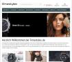 Levis Damenuhren - Onlineshop