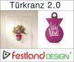 Lilly Fleur ® - Türkranz 2.0