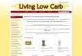 LIVING LOW CARB - der Low Carb Online Shop für kohlenhydratarme Lebensmittel