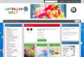 luftballonwelt  - Luftballons aus Latex und Folie, Helium, Partyartikel