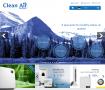 Luftreiniger und Luftbefeuchter von Clean Air Optima