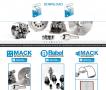 M.A.C.K Werkzeuge AG | Schraubstöcke, Bison Produkte, Drehfutter, Spannzangen, V