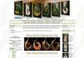 Maori Schmuck Anhänger aus Jade, Knochen und Perlmutt im Fundinsel Online Shop