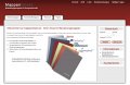 mappendirekt - Bewerbungsmappen für Anspruchsvolle