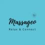 Massageo -Stressabbau und Entspannung