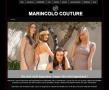 Masskonfektion von Marincolo Couture