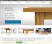 Auf Masstisch gibt es keine Möbel von der Stange