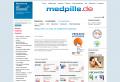 Medpille - Die günstige Online-Apotheke