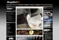 MegaNet24 hochwertige Unterhaltungselektronik