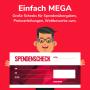MEGAschecks - dein Online Shop für große Schecks