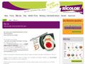 Melamin-Frühstücksbrettchen von Ricolor - selbstgestaltet oder konfektioniert - B2C und B2B