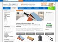 Messer Schärfen-Tools-Taschenlampen-Scheren