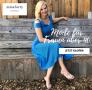 Missforty - Online Shop für Damenmode und Dekoration