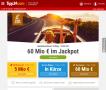 Mittwochs Lottozahlen bei Tipp24 abgeben