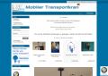 Mobiler Transportkran  (Bauaufzug für Handwerker)