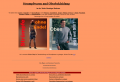 Mode Boutique Barbara - reine Baumwollsocken in Ihrer Wunschfarbe