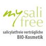 mysalifree | salicylatfreie verträgliche Bio-Kosmetik