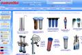 nanovita - Wasserfilter, Filterpatronen, Wasserwirbler