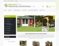 Naturholz Gartenhaus - Ein kleines Extra für deinen Garten!