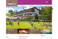 Naturhotel in Südtirol - Panider Sattel