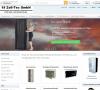 Netzwerk- Serverschrank, Akustikschrank, Rack - 19 Zoll-Tec GmbH