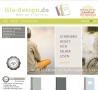 Notizbücher LifeDesign - hochwertige Notizbücher zum attraktiven Preis!