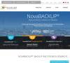 Novastor Backup Software
