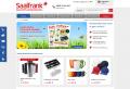 Mit oder ohne Logo - kreative Werbeartikel von Saalfrank