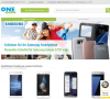 ONE telecom - Handys, Smartphones & Tablets Shop