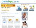 Online Apotheke GlobalApo