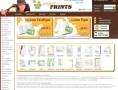 Online Druckerei mit System