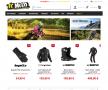 online-shop fuer motorradhelme
