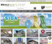 Onlineshop Baumarkt - Befestigungstechnik & Wärmeschutzmaterial