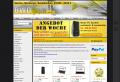 Onlineshop von BWD Computer