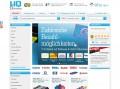 Onlineshop Druckerzubehör - Tintenpatronen und Toner