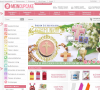 Onlineshop für Cake Pops, Muffins und Cupcake