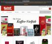 Onlineshop für Grappa, Wein und Kaffee!
