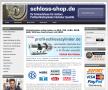 Onlineshop für hochwertige Profil-Schliesszylinder.