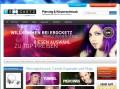 Onlineshop für Koerperschmuck und Piercings