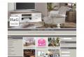Onlineshop fuer Moebel und Wohnaccessoires