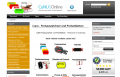 Onlineshop für Premium Handauszeichner und mehr
