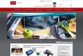 Onlineshop RFID
