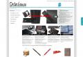 Orderhouse - Accessoires für Bad und Schreibtisch, Garderobe und Kleiderbügel