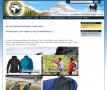 Outdoor- und Alpinisten-Ausrüstung für Globetrotter in Erlangen